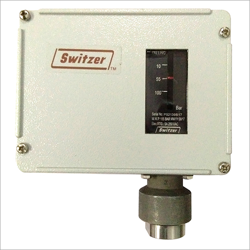 Switzer Pressure Switch