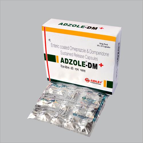Adzole-DM+ Capsules