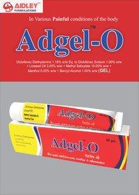 Adgel-O Gel