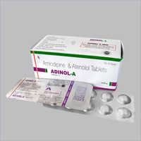 Adinol-A Tablets