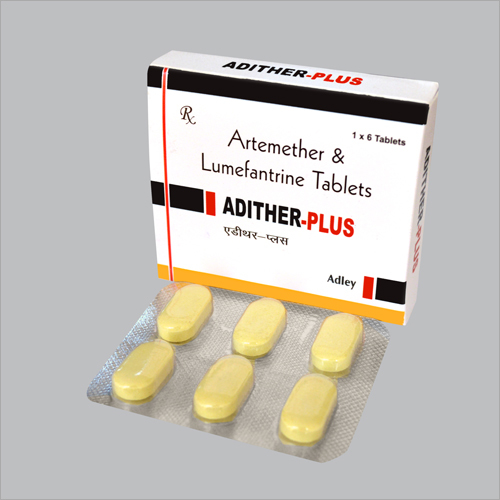 Adither-Plus Tablets