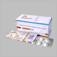 Admont-LC Tablets