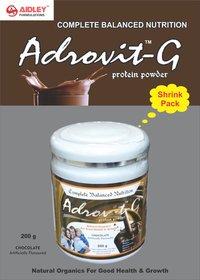 Adrovit-G Protein Powder
