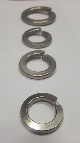 Split Lock Washers