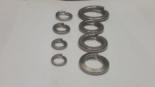 Hardened Washers
