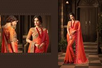Fancy Collection of Silk Saree