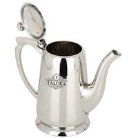 Brass Tea Pot Vintage Designer