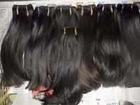 MACHINEWEFT STRAIGHT HAIR