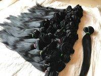 UNPROCESSED STRAIGHT HAIR
