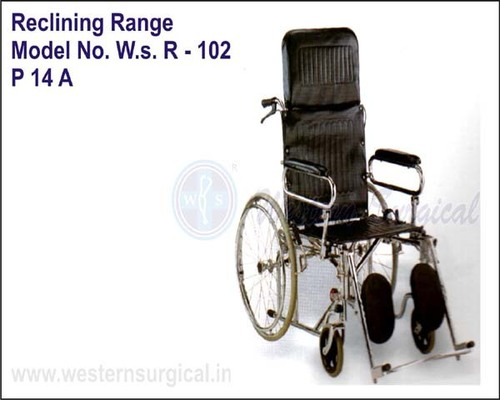 WHEEL CHAIR - WOCKING STICK COMOD CHAIR & WALKER