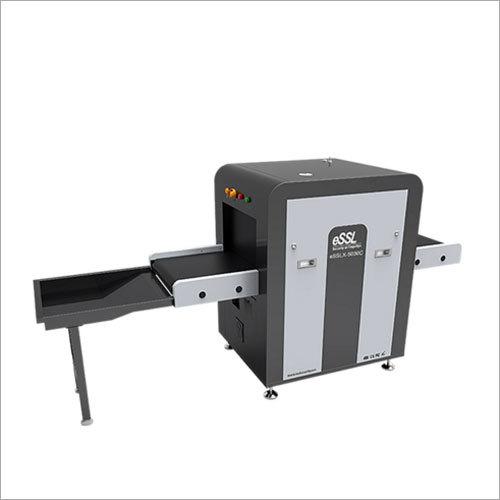 Luggage X Ray Machine