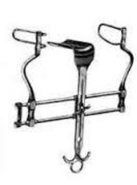Bullfore Retractor