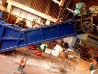 Wet Scrapper Conveyor