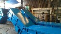 Submerged Scrapper Conveyor