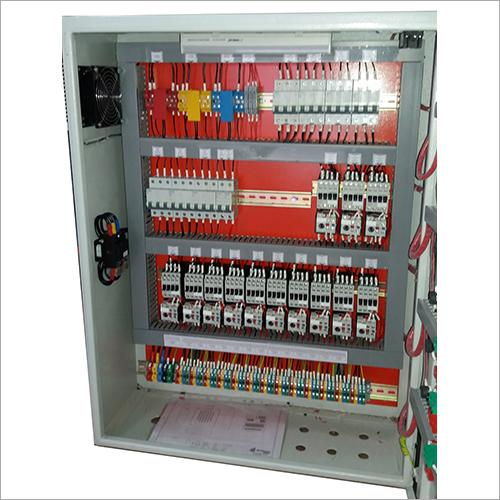MCC Automation Panel