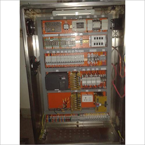 Plc Automation Panels - Manufacturers, Suppliers & Dealers