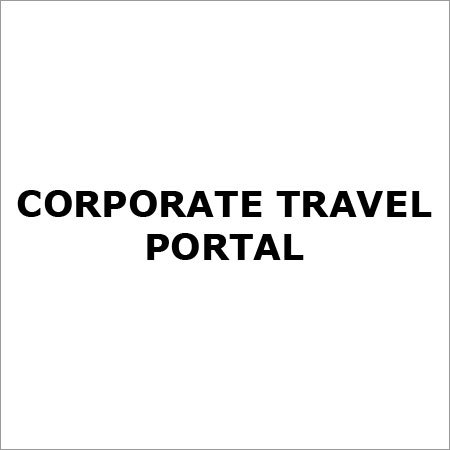 Corporate Travel Portal