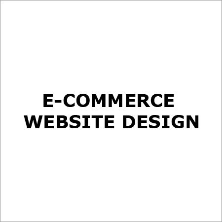 E Commerce Software Development