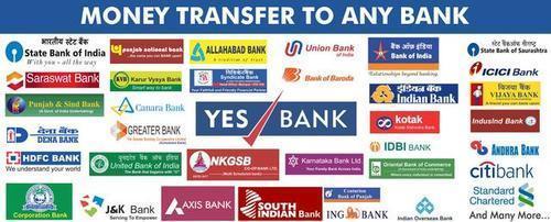 Money Transfer Software