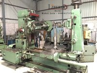 Reinecker Gear Hobbing Machine