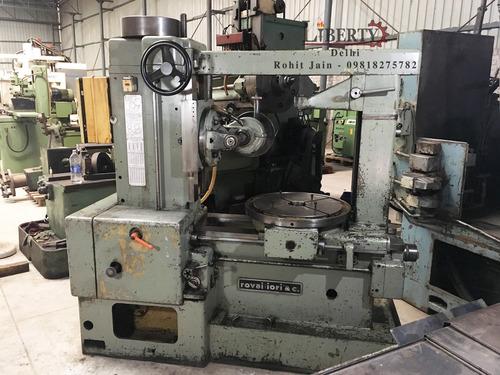 Atena Mechanical Gear Hobbing Machine