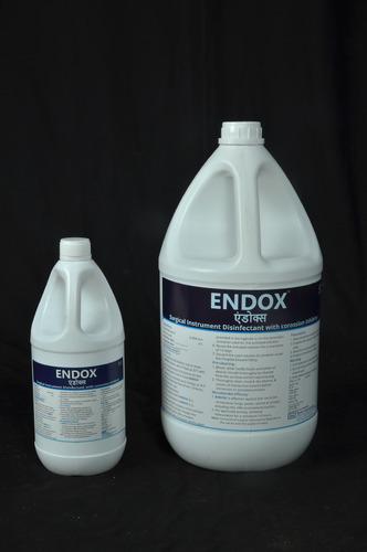 Activated Glutaraldehyde Sterilizing Solution