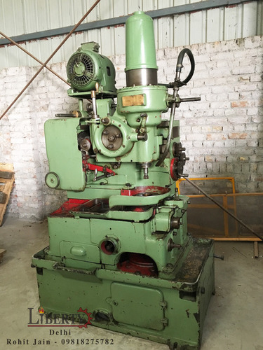 Lorenz 200 Gear Shaper