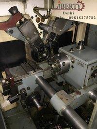 36 mm Traub Machine