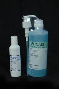 Chlorhexidine Hand Rub