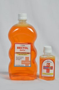 First Aid Liquid- Bectol