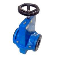 CI Pinch valve