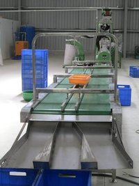 Cashew Conveyor belt