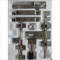 Laser Steel Door Kit
