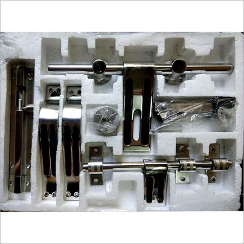 Mica Steel Door Kit