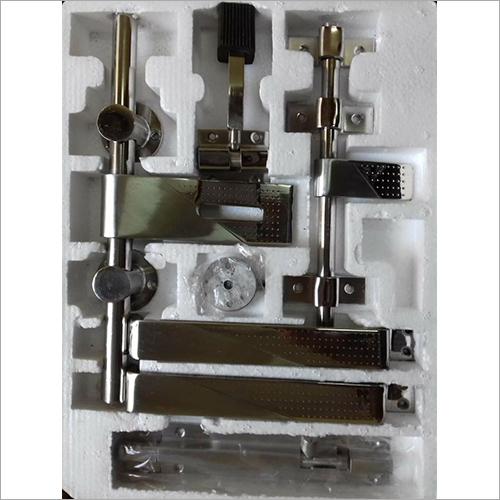 Steel Door Kit
