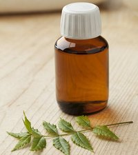 Neem Extract liquid