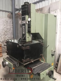 MMT Electric Discharge Machine