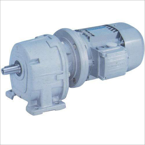 Line Helical Gearbox