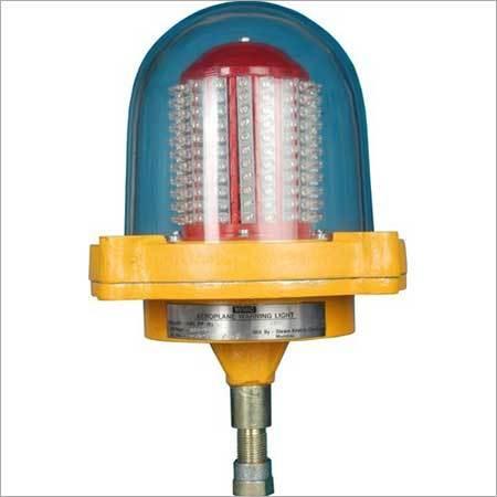 Aviation Obstruction Lamp