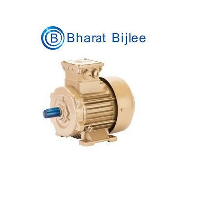 Bharat Bijlee Electric Motors