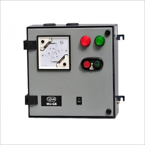 Submersible Pump Controller