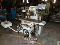 Gambin 1M Milling Machine