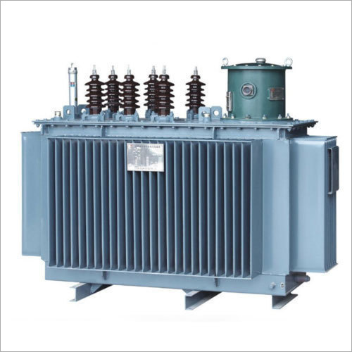 Kirloskar Electric Transformer