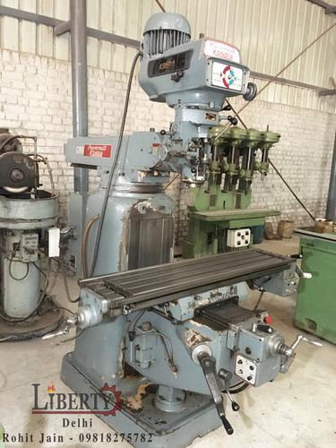 Kondia Vertical Milling Machine