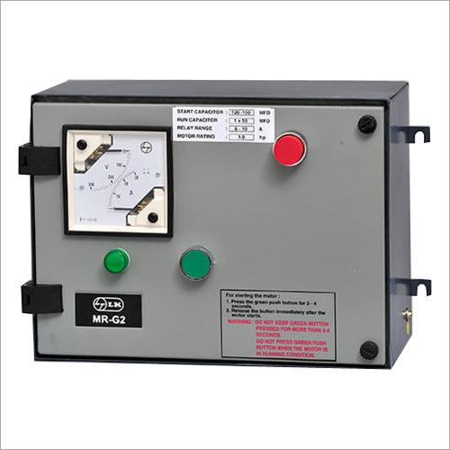 Single Phase Controller