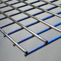 Fancy Welded Wire Fabric