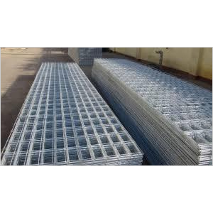 Welded Mesh  Wire Panel