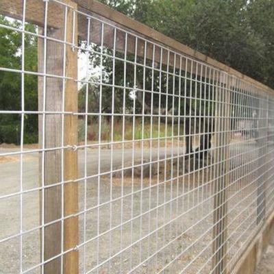 Weld Fence