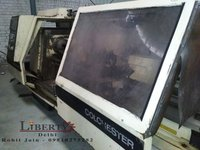 Colchester CNC Lathe Machine