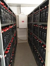 SMF Battery Installation Services